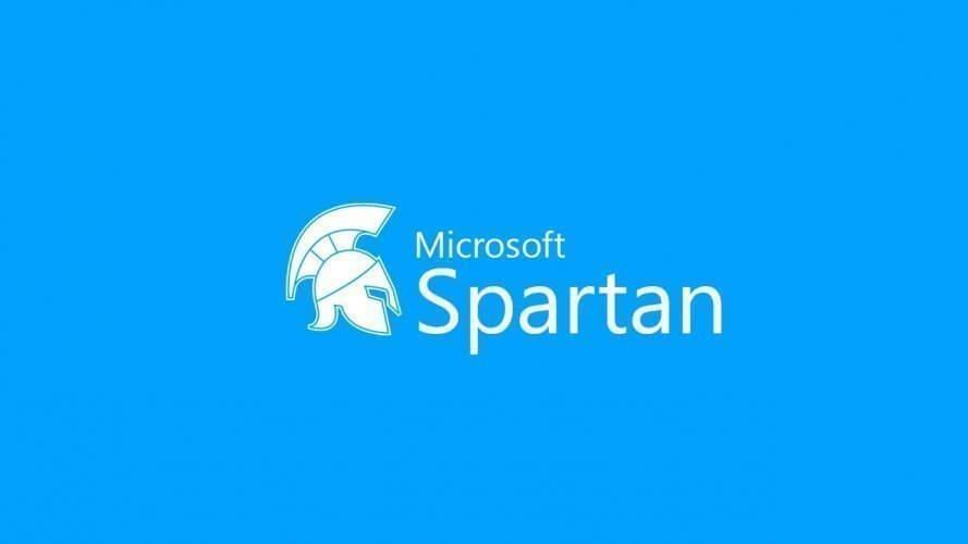 Mini Review Spartan y su UserAgent