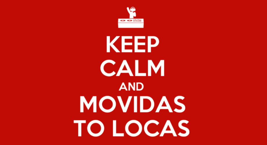 Movidas to' locas del mes ! (Abril 2016)